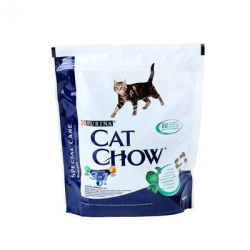 Корм для кошек Кет Чау (Cat Chow)