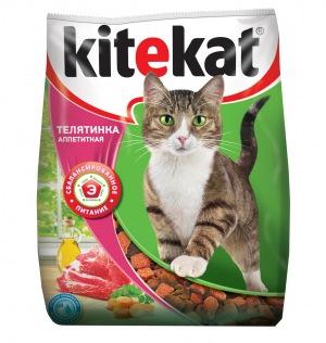 Корм для кошек Китикет (Kitekat)