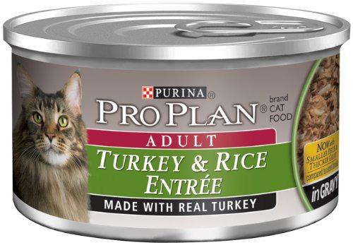 Корм для кошек Проплан (Pro Plan)