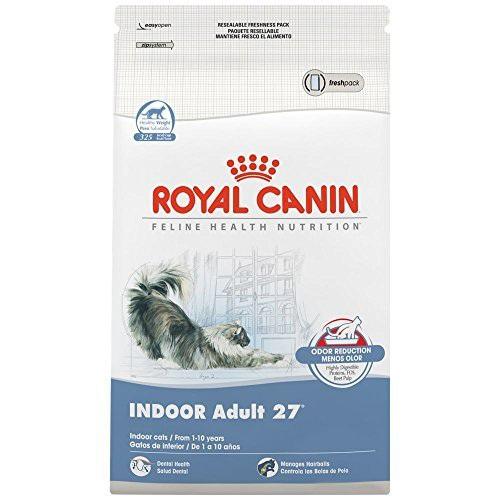 Отзывы о корме для кошек Royal Canin (Роял Канин)