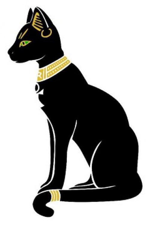 Кошки в египетской мифологии